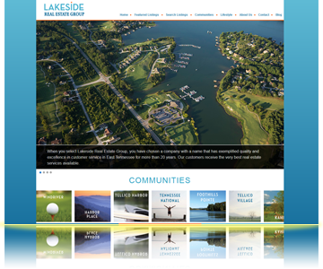 Lakeside-realty.net